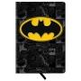 Batman Logo Journal.