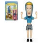 Beavis And Butt-Head The Great Cornholio ReAction Action Figure.