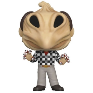 Beetlejuice Adam Maitland Pop! Vinyl Figure