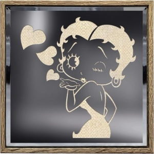 Betty Boop Lighted Sign