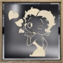 Betty Boop Lighted Sign.