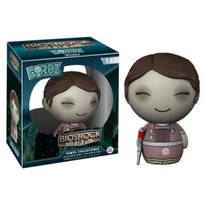 Bioshock Little Sister Dorbz Vinyl Figure