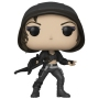 Birds Of Prey Huntress Pop! Vinyl Figure.