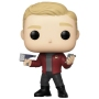Black Mirror Robert Daly Pop! Vinyl Figure.