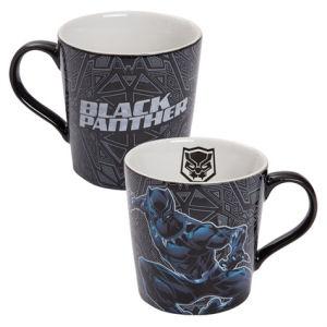 Black Panther 12 Ounce Ceramic Mug