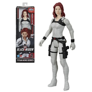 Black Widow Movie Black Widow Titan Hero 12 Inch Action Figure