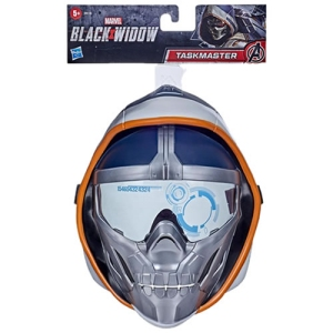 Black Widow Movie Taskmaster Mask