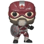 Black Widow Movie Red Guardian Pop! Vinyl Figure.
