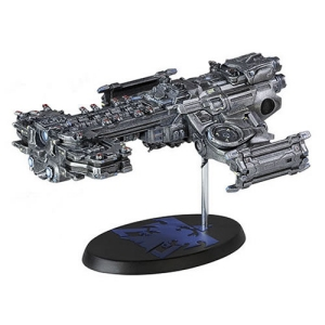 Starcraft Ship Replicas Terran Batlecruiser