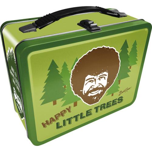 Bob Ross Happy Tree Large Gen 2 Fun Box.