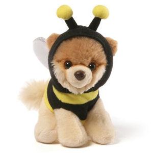 Itty Bitty Boo Bee Boo #036 Plush