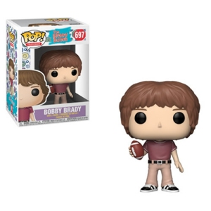 The Brady Bunch Bobby Brady Pop! Vinyl Figure