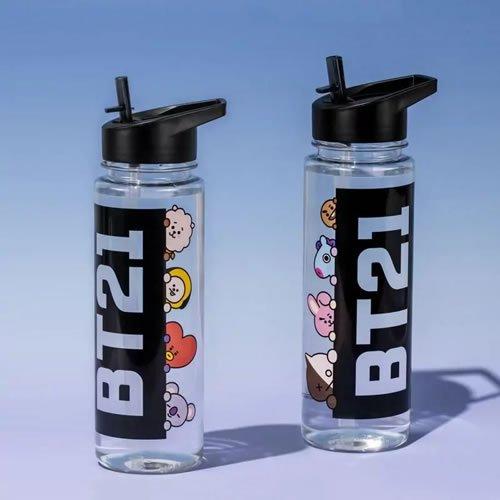 BT21 Water Bottle.