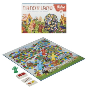 Candyland Retro Series Game