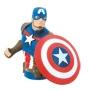 Avengers Captain America PVC Bank.