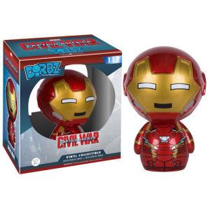 Captain America Civil War Iron Man Dorbz Vinyl Figure