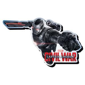 Captain America Civil War War Machine Funky Chunky Magnet