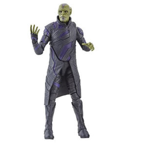 Captain Marvel Marvel Legends Series Talos Skrull 6 Inch Action Figure