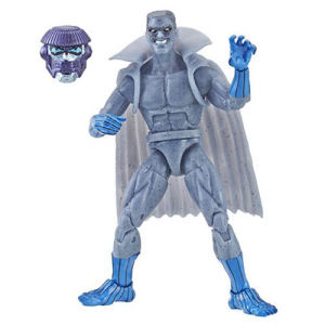 Captain Marvel Marvel Legends Series Marvel Grey Gargoyle 6 Inch Action Figure