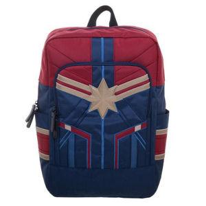 Captain Marvel Suit-Up Backpack