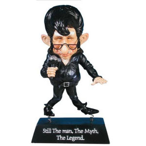 Coots Cool Figurine