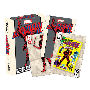 Daredevil Playing Cards.
