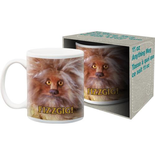 The Dark Crystal Fizzgig 11 Ounce Boxed Mug