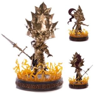 Dragon Slayer Ornstein SD PVC Dark Souls 10 Inch Statue