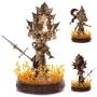 Dragon Slayer Ornstein SD PVC Dark Souls 10 Inch Statue.