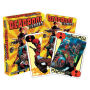 Deadpool Family Playing Cards.