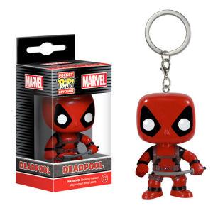 Deadpool Pop! Vinyl Figure Key Chain