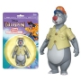 TaleSpin Baloo 3 .75 Inch Action Figure.