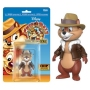 Chip n Dale: Rescue Rangers Chip 3.75 Inch Action Figure.