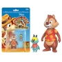Chip n Dale: Rescue Rangers Dale 3.75 Inch Action Figure.