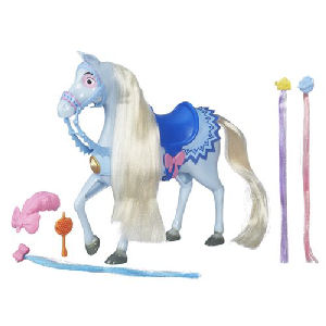 Disney Princess Horse Major Doll