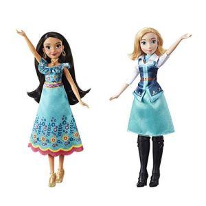 Disney Elena of Avalor Fashion Dolls Wave 1 Revision 1 Case