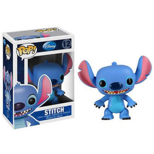 Disney Lilo and Stitch Stitch Pop! Vinyl Figure
