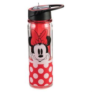Disney Minnie Mouse 18 Ounce Tritan Water Bottle