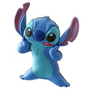 Lilo and Stitch Stitch Standing Magnet