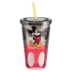 Disney Mickey Mouse 18 Ounce Acrylic Travel Cup