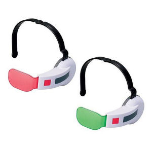 Dragon Ball Z Soundless Scouter Case