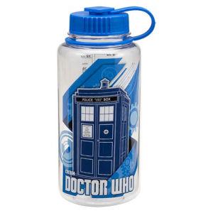 Doctor Who 32 Ounce Tritan Water Bottle