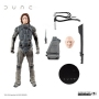 Dune Lady Jessica (BAF Beast Rabban) 7 Inch Scale Action Figure. Includes Build a Figure pieces to Build Beast Rabban.