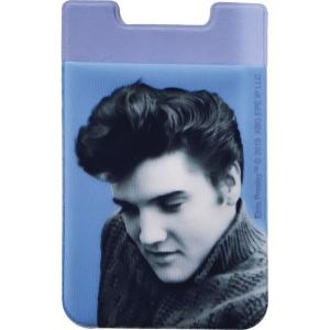 Elvis Phone Card Holder