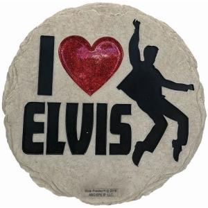 Elvis Stepping Stone