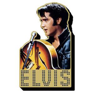 Elvis Presley 1968 Special Funky Chunky Magnet