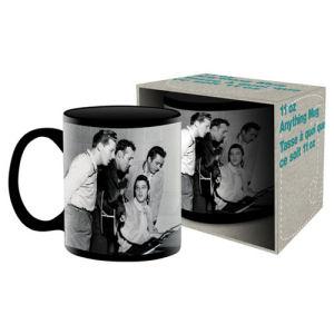 Million Dollar Quartet Boxed Mug