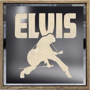 Elvis Lighted Sign