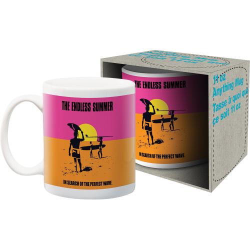 Endless Summer 11 Ounce Boxed Mug