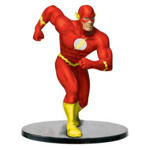 The Flash DC Comics 4 Inch Mini-Statue
